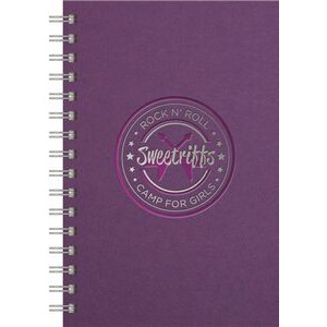 "Classic Small Wire Bound HybridPlanners™ (5.5""x8.8"")"
